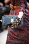 Burberry Prorsum Fall 2012 39 clutch