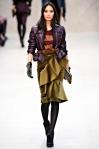 Burberry Prorsum Fall 2012 40