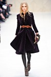 Burberry Prorsum Fall 2012 56