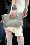 Bottega Veneta Fall 2012 13 clutch