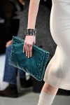 Bottega Veneta Fall 2012 14 clutch