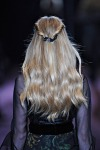 Gucci Fall 2012 07 hair