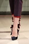 Aquilano.Rimondi Fall 2012 06 shoe
