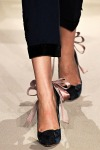 Aquilano.Rimondi Fall 2012 18 shoe
