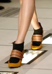 Balenciaga Fall 2012 13 shoe