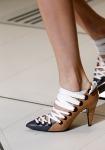 Balenciaga Fall 2012 42 shoe
