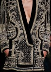 Balmain Fall 2012 12 close-up