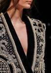 Balmain Fall 2012 12 detail