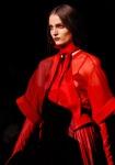 Givenchy Fall 2012 15 Zuzanna