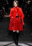 Givenchy Fall 2012 15