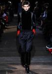 Givenchy Fall 2012 25