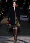 Givenchy Fall 2012 37