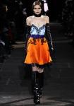 Givenchy Fall 2012 38