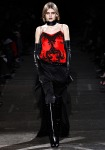 Givenchy Fall 2012 46