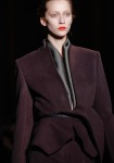 Haider Ackermann Fall 2012 13 close-up