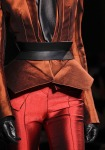 Haider Ackermann Fall 2012 23 detail