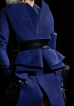 Haider Ackermann Fall 2012 32 close-up