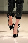 Salvatore Ferragamo Fall 2012 03 shoe