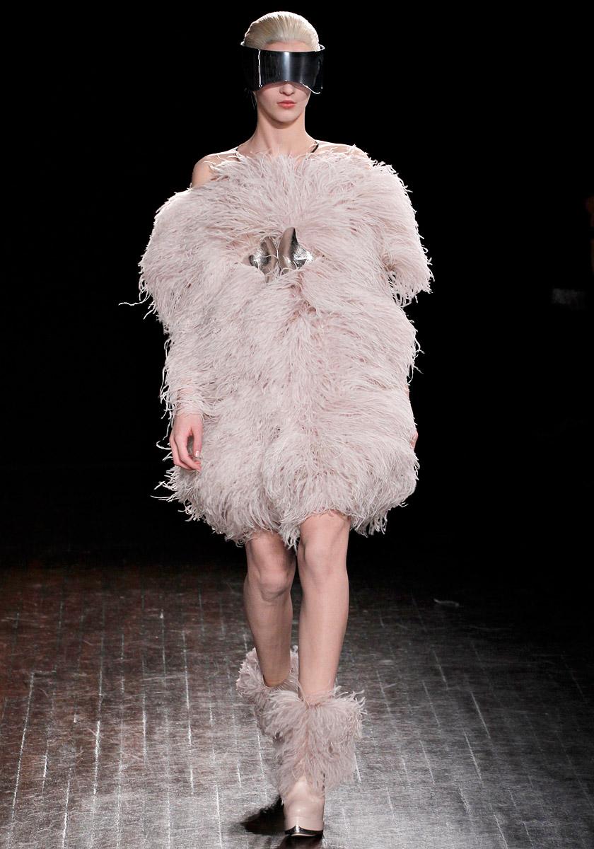alexander mcqueen fall 2012 mfd multiple fashion disorder