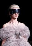 Alexander McQueen Fall 2012 20 Julia Frauche