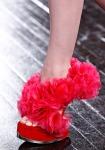 Alexander McQueen Fall 2012 29 shoe
