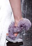 Alexander McQueen Fall 2012 31 shoe