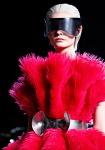 Alexander McQueen Fall 2012 33 Nimue Smit