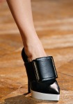 Stella McCartney Fall 2012 15 shoe