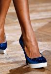 Stella McCartney Fall 2012 16 shoe