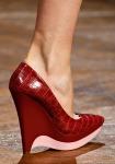 Stella McCartney Fall 2012 23 shoe
