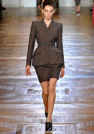 Stella McCartney Fall 2012 24