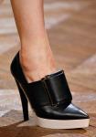 Stella McCartney Fall 2012 27 shoe