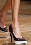 Stella McCartney Fall 2012 34 shoe