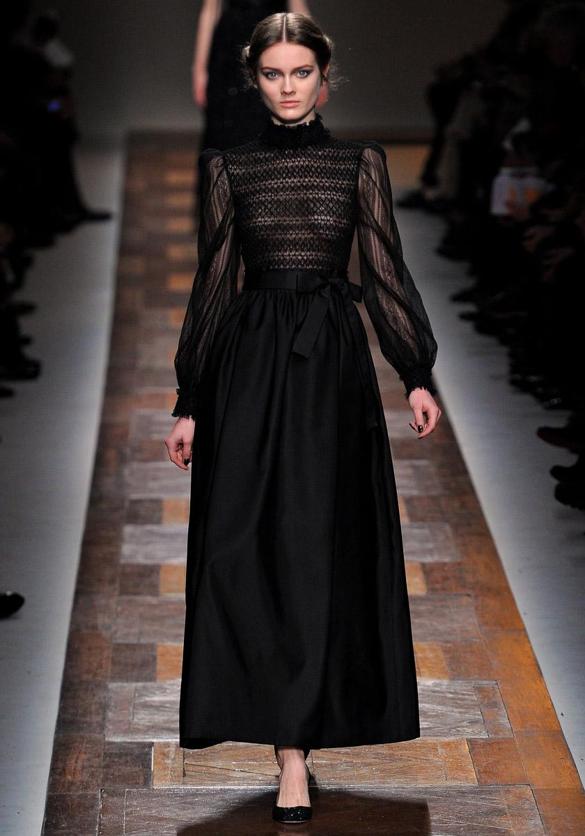 2012 Fall 2013 Winter Nail Polish Trends: MFD - Multiple Fashion Disorder