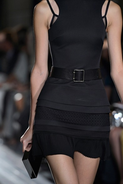 Victoria Beckham Spring 2013 20 close-up