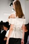 Calvin Klein Spring 2013 30 back