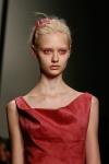 Donna Karan Spring 2013 23 beauty