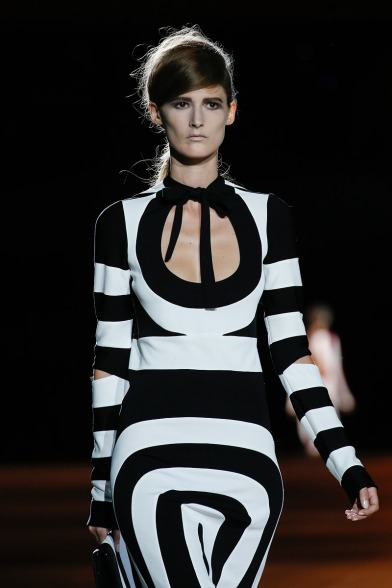 Marc Jacobs Spring 2013 33 Marie Piovesan