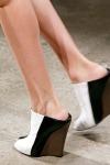 Narciso Rodriguez Spring 2013 25 shoe