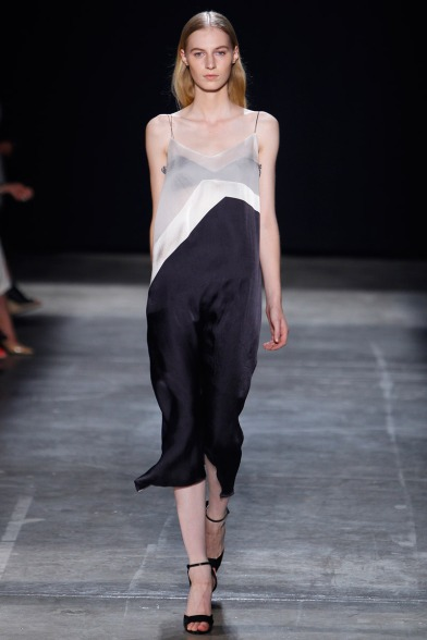 Narciso Rodriguez Spring 2013 31