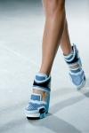 Rodarte Spring 2013 17 shoe