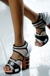 Rodarte Spring 2013 23 shoe