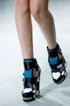 Rodarte Spring 2013 24 shoe