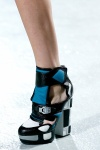 Rodarte Spring 2013 27 shoe