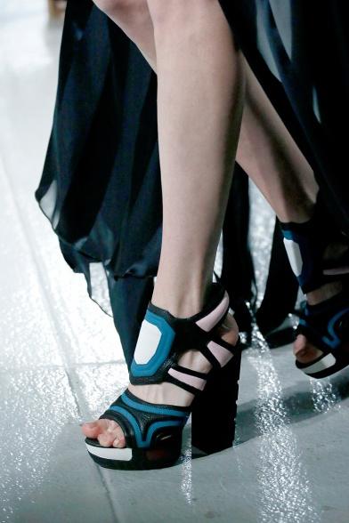 Rodarte Spring 2013 28 shoe