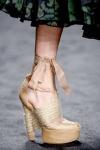 Vera Wang Spring 2013 25 shoe