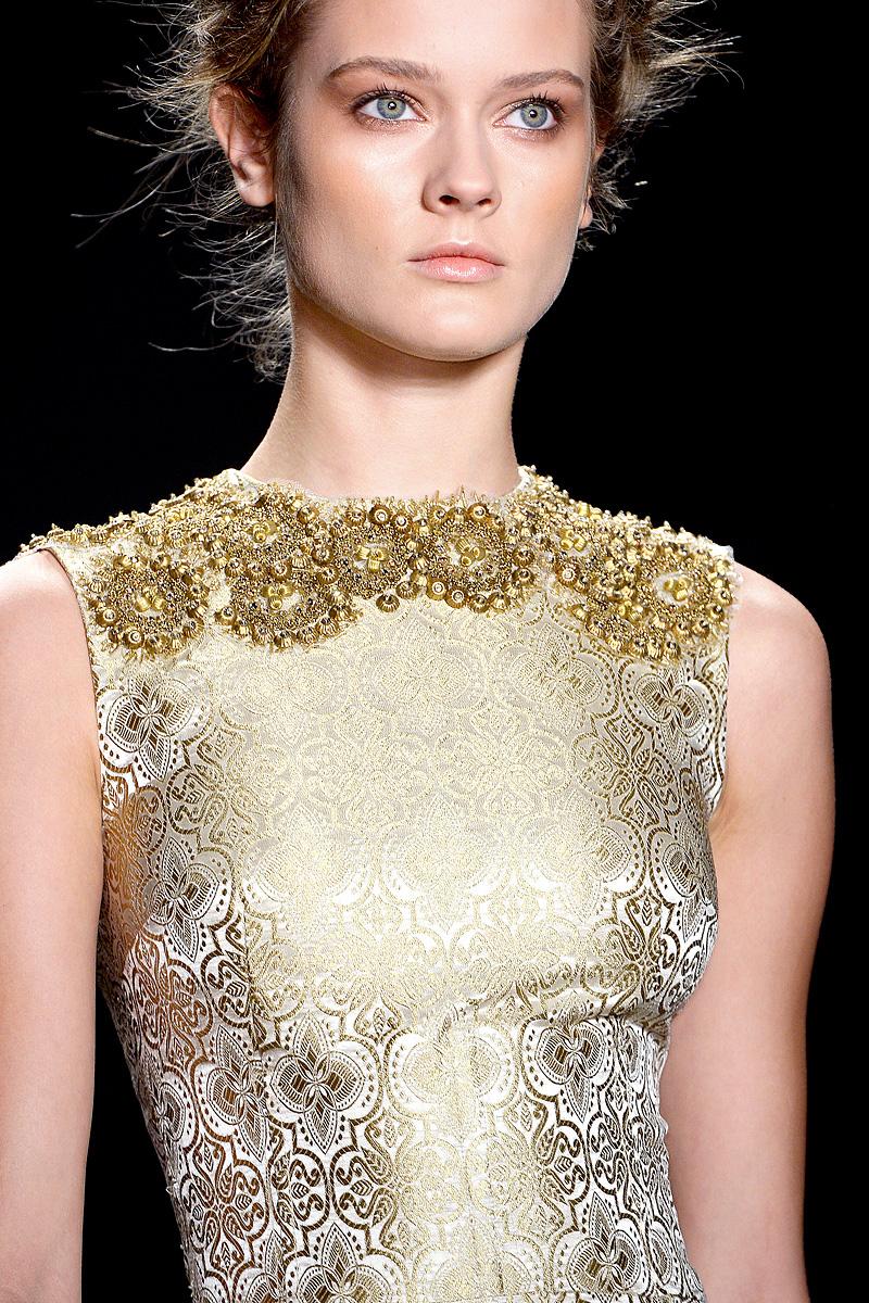 vera wang spring 2013 mfd multiple fashion disorder