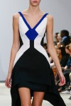 Antonio Berardi Spring 2013 08 close-up
