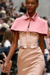 Burberry Prorsum Spring 2013 14 close-up