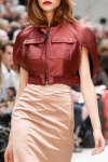 Burberry Prorsum Spring 2013 15 close-up